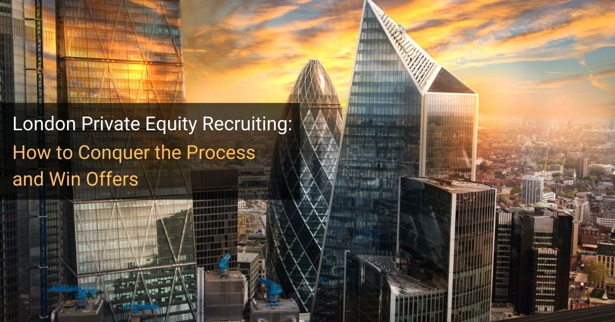London Private Equity