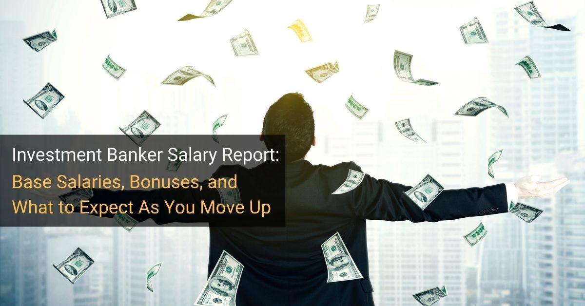 Investment Banker Salary