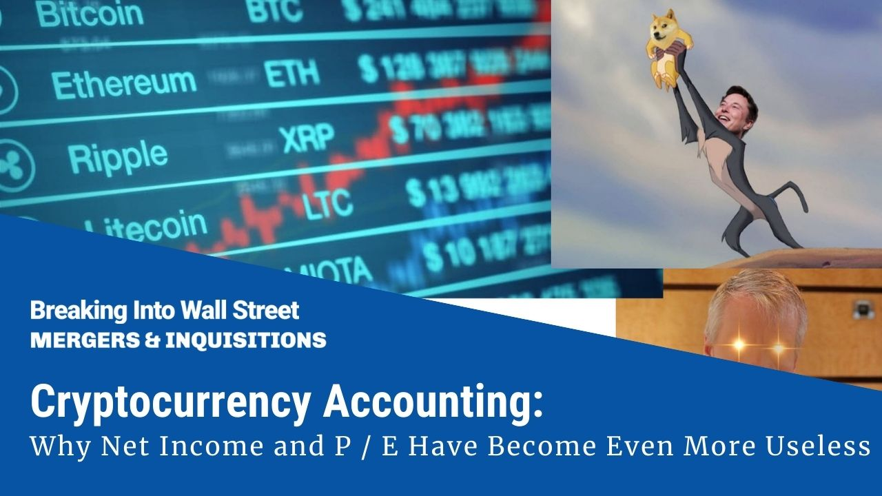 Cryptocurrency Accounting