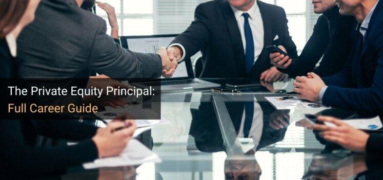 Private Equity Principal